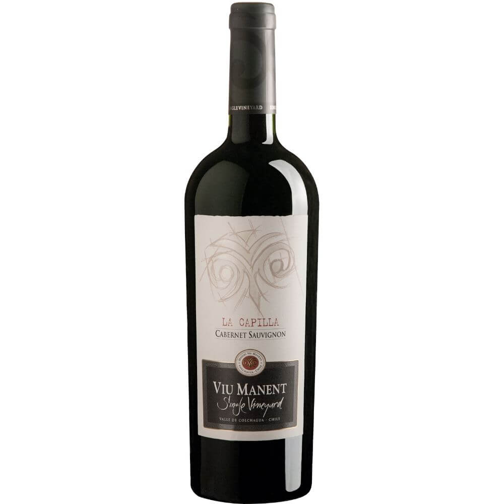 Viu Manent Cabernet Sauvignon Single Vineyard