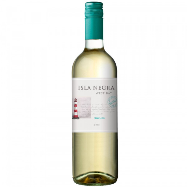 Вино Isla Negra West Bay Moscato