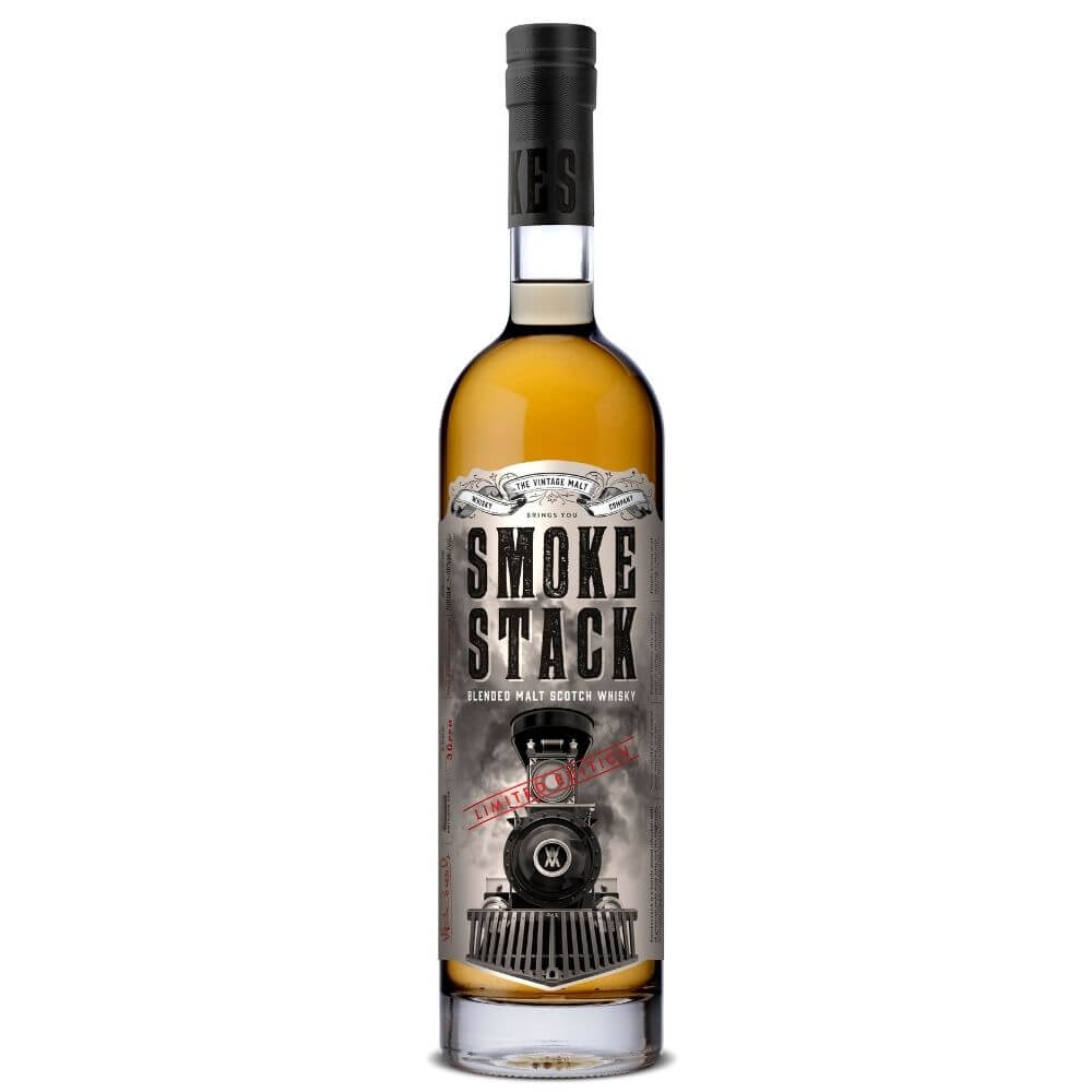 Виски Smokestack Blended Malt Scotch
