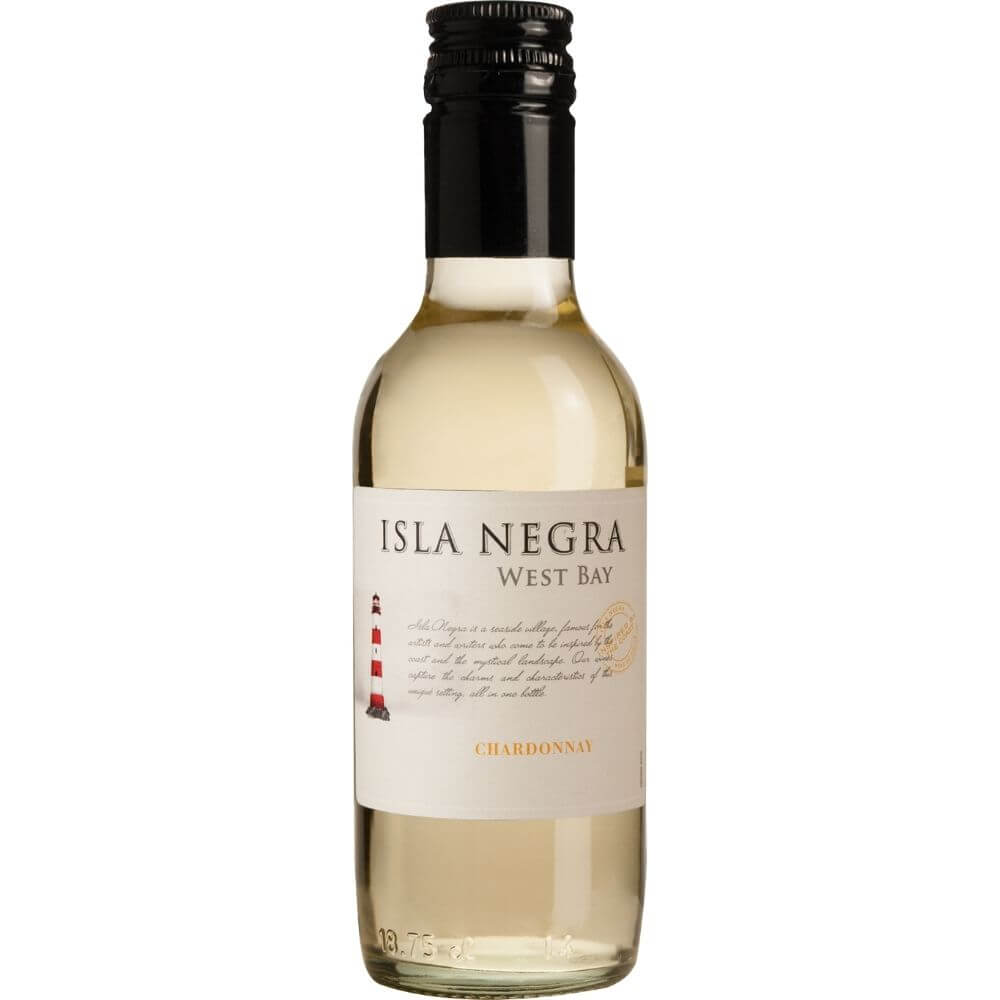 Вино Isla Negra Chardonnay West Bay