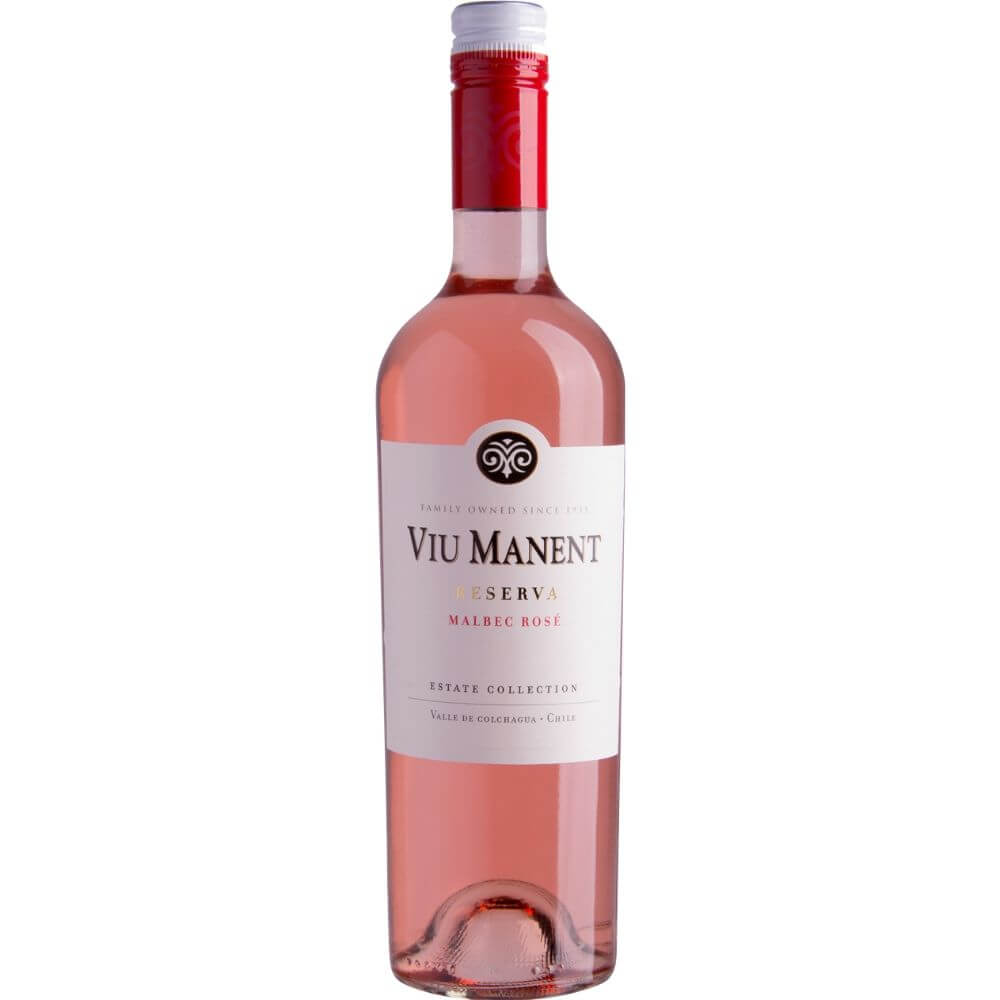 Вино Viu Manent Malbec Rose Estate Collection Reserva