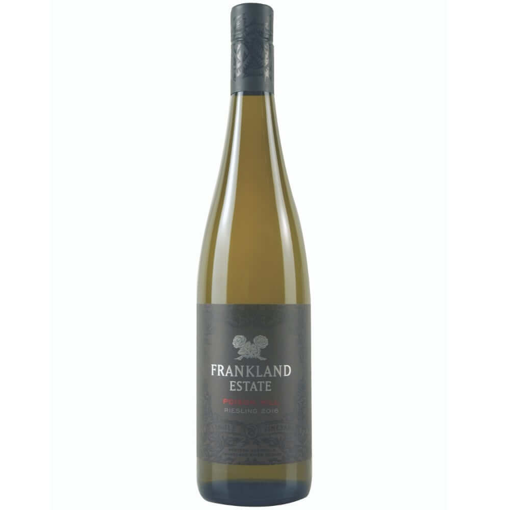 Вино Frankland Estate Poison Hill Riesling