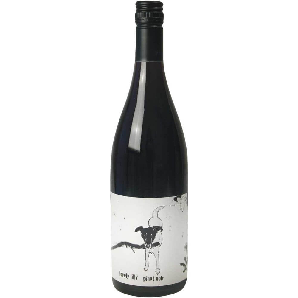 Вино Shelter Lovely Lilly Pinot Noir
